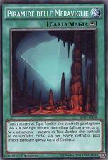 Piramide delle Meraviglie - Pyramid of Wonders YU-GI-OH! BP03-IT168 Ita 1 Ed.