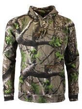 Game Trek camouflage pull à capuche Camouflage haut à capuche