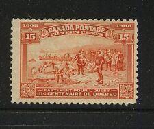 Canada  102 Mint    catalog  $250.00      a002
