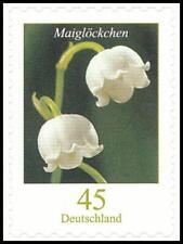 BRD MiNr. 2851 ** FIORI (XXIII): fertile, posta freschi, autoadesivo