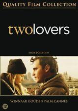 TWO LOVERS : van JAMES GRAY - nominatie gouden palm NEW