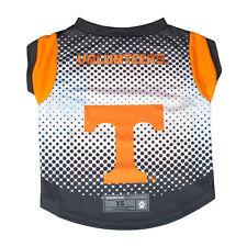 Tennessee Volunteers NCAA Licensed Dog Pet Performance Tee Sizes XS-XL
