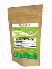 Boswellia Serrata Frankincense Extract Powder 75% High Potency Anti Inflammatory