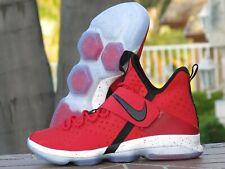 Nike Lebron XIV Men's Basketball Sneakers 852405-600