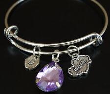 Ireland Bracelet, Ireland Charm, Ireland Pendant, Ireland Jewelry, Ireland Gifts