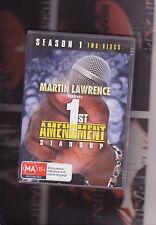 martin lawrence presents 1st amendmants complete season 1