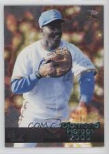 2000 BBM Diamond Heroes #37 Reggie Jefferson Seibu Lions (NPB) Baseball Card