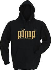 PIMP German League - Kapu / Hoodie - Gr. S bis XXXL