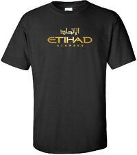 Etihad Airways Tshirt