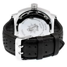 PILOT LEDERBAND LORICA® HighTec wasserfest Sport Uhrenband Fliegeruhr 20 22 24