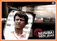 Mumbai Meri Jaan      Bollywood Movie Posters Vintage Classic & Indian Films