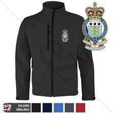 Royal Army Ordnance Corps - RAOC - Softshell Jacket - Personalised text