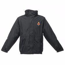 Grenadier Guards Waterproof Regatta Jacket Fleece lined