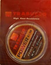 Trabucco power gum monofilo pesca feeder ammortizzatore, shock absorber