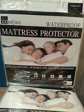 Anti Allergisch wasserfester matratzen schutz für Kinderbett