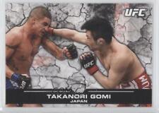 2013 Topps UFC Bloodlines #53 Takanori Gomi MMA Card 0u0