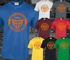 TYRELL CORPORATION Mens T Shirt BLADE RUNNER ispirato replicant FANTASCIENZA S-3XL