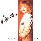 Cosas del Amor by Vikki Carr (CD, Jul-1991, Sony Music Distribution) VG-SHAPE