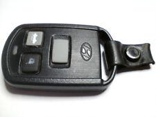 Hyundai 3 Botones Alarma remota fob