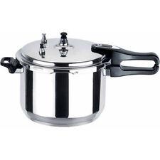 Aluminium léger pression cuisinière double poignées cuisine ustensiles de cuisine 3 5 7 9 11L