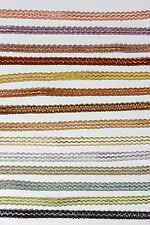 Tresse gimp trim upholstery craft bordure disponible 14 couleurs différentes #2