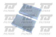 Pollen / Cabin Filter fits BMW X3 F25 2.0 2.0D 2010 on TJ Filters 64119237159
