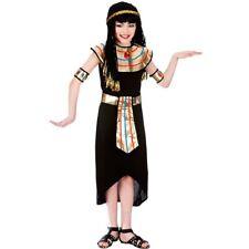 La Reina Egipcia Cleopatra Disfraz Niño 5-13 años