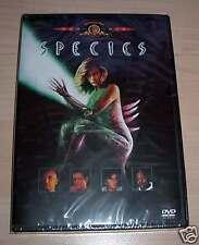 DVD Species - Neu OVP - Michael Madsen - Ben Kingsley