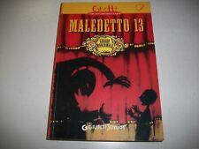 GERARD MONCOMBLE-MALEDETTO 13-GIUNTI JUNIOR-2004