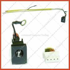 DC JACK POWER PJ235 TOSHIBA Satellite L30, L35 (Con Cable)