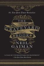 The Graveyard Book: A Novel by Gaiman, Neil, McKean, Dave