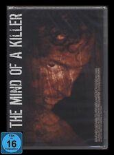 DVD IN THE MIND OF A KILLER - TRUE CRIME - MASSENMÖRDER IN GUATEMALA *** NEU ***