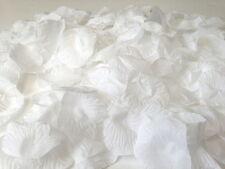 600 Silk Rose Petals Wedding Flowers Decoration Leaves US Seller