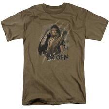 Hobbit Beorn T-Shirt Sizes S-3X NEW
