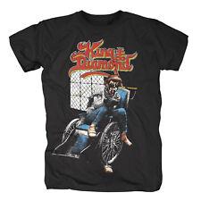 KING DIAMOND - Wheelchair T-Shirt
