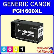 Compatible Ink PGI-1600XL PGI1600XL for Canon Maxify MB-2060 MB-2360 PGI1600