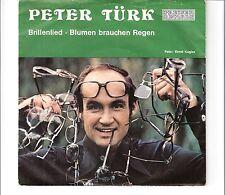 WORRIED MEN SKIFFLE GROUP / PETER TÜRK - Brillenlied