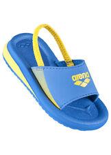 ARENA - CIABATTA BIMBO - BEAT KIDS - 8129173 - FAST BLUE