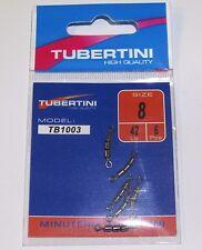 Girella Rolling Tripla TB 1003 Tubertini