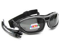 Alpland RADSPORTBRILLE  Polarisierende Radbrille-Triathlonbrille- Bikerbrille
