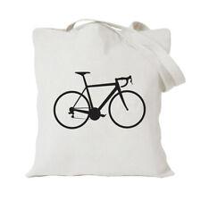 BICI FUNNY Tote Bag per la vita shopper shopping riutilizzabili