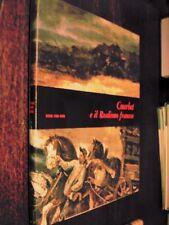 Courbet e il Realismo francese Durbè Fabbri 1969 L10 ^
