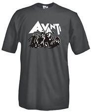Maglia Avanti A106 Rissa Futurista Fortunato Depero Avanguardia T-shirt Cotone