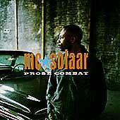 Prose Combat by MC Solaar (CD, Jun-1994, Polydor)