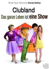 Clubland - Das ganze Leben ist eine Show ( Mehrfach Nominiert ) - Brenda Blethyn