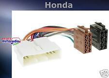 = Radioanschlusskabel Adapter Honda  Prelude 1130-02