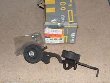 Renault Megane II Pair Of Brake Dampers Part Number  7701208482 Genuine Renault