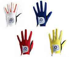 Kids Golf Gloves Left Hand Right Rain Grip Junior Child Value 2 Pack UK Stock