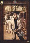 Tales of Wells Fargo - [Best of the First 5 Seasons]-6 Dvd Set!