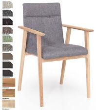 Standard Arona Armlehnstuhl Stuhlsessel Polsterstuhl mit Armlehnen v. Farben